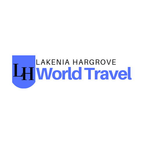 lakenia hargrove world travel logo